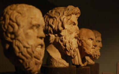 Readings in Greek Literature & Poetry