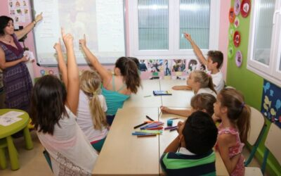 Young Learners English